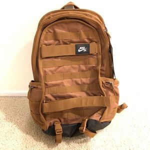 Nike SB RPM Skateboarding Backpack. NEW with tags!